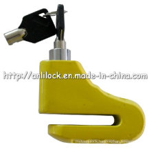 Motorcycle Lock, Disc Lock (AL-203)